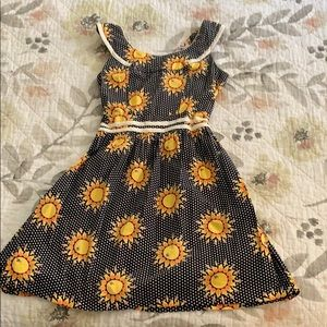 ModCloth Trollied Dolly Summer Dress